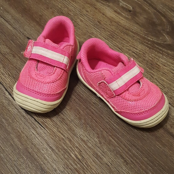 434950896 Stride Rite Shoes | Baby Girl Size 4 | Poshmark